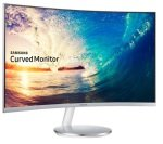 "Samsung C27F591 27"" Curved LED FreeSync Monitor"