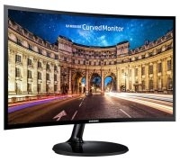 "Samsung C27F390 27"" Curved LED Monitor"