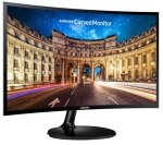 "Samsung C24F390 24"" Curved LED Monitor"