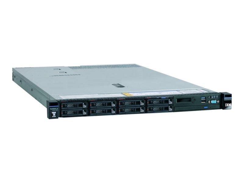 Lenovo System x3550 M5 8869 Xeon E5-2690V4 2.6 GHz 16GB RAM 1U Rack Server
