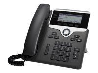 Cisco IP Phone 7821 VoIP phone