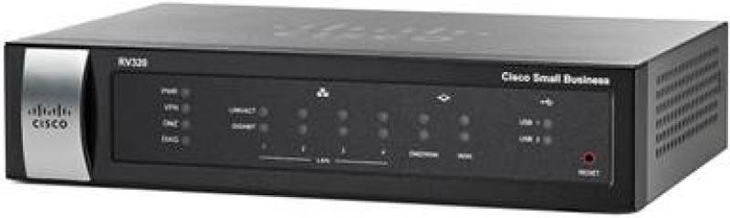 Cisco Small Business RV320 Router