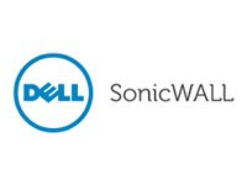 Dell SonicWALL Secure Upgrade Plus for TZ 600  subscription licence (1 year)