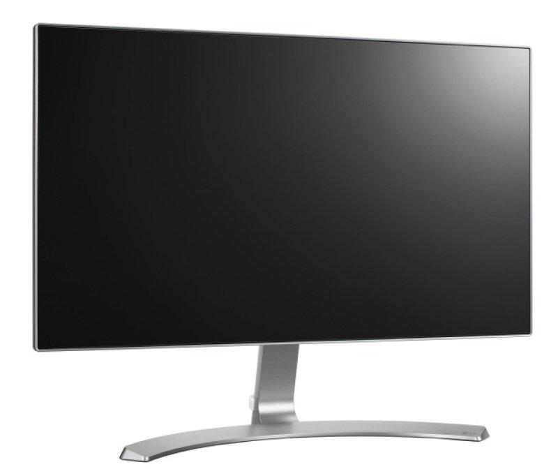 """LG 24MP88HV 24"""" Full HD LED IPS Neo Blade III Monitor"""