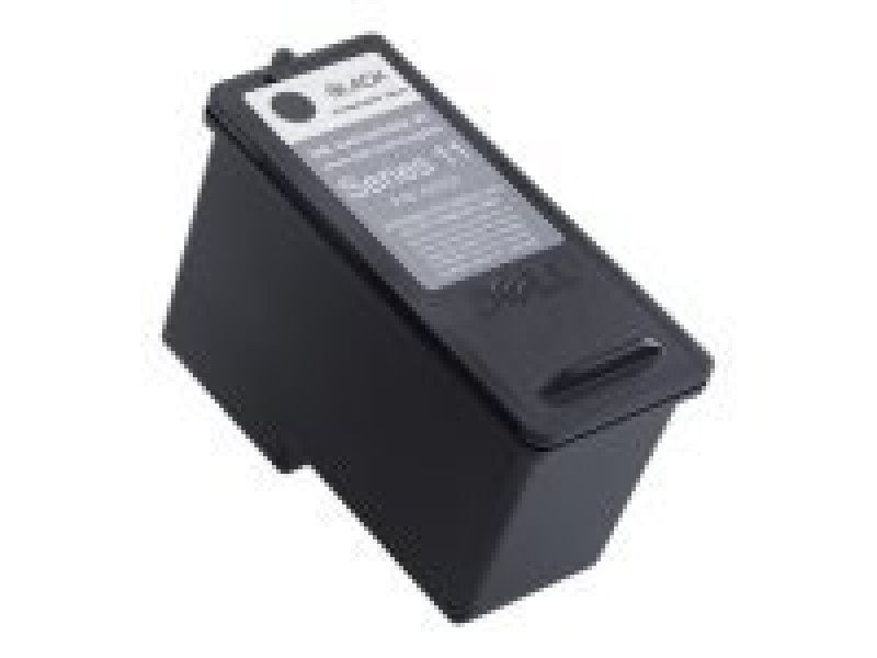 EXDISPLAY Dell KX701 Black Ink Cartridge