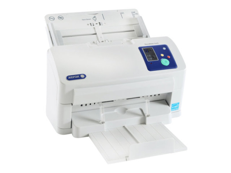 Xerox Documate 5445i Document Scanner