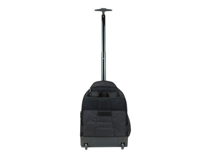 """Targus Rolling Backpack Fits up to 15.4"""" Laptops"""