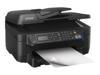 Epson WorkForce WF-2750DWF Multifunction Colour Inkjet