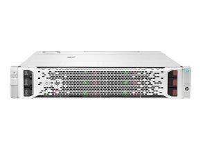HPE D3600 w/12 8TB 12G SAS 7.2K LFF (3.5in) Midline Smart Carrier HDD 96TB Bundle