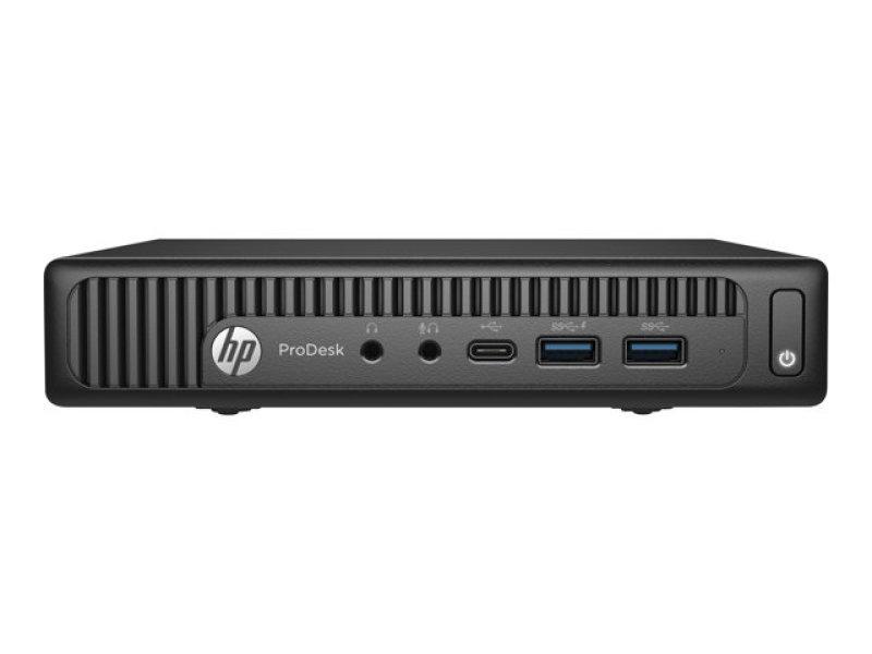 HP ProDesk 600 G2 Mini Desktop