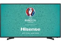 "Hisense H40M2100T 40"" Full HD TV with Freeview"