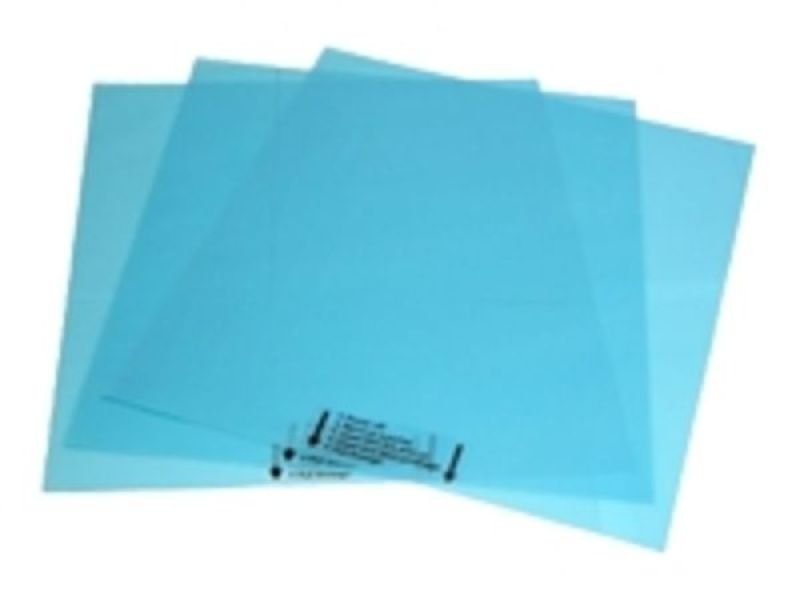 Save a Printhead Cleaning Film