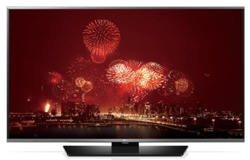 "Image of 55"" Full Hd Smart Led Tv 1920 X 1080 Resolition 3 X Hdmi 3 X Usb"