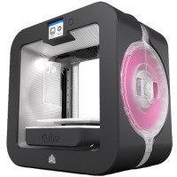 EXDISPLAY 3DSystems Cube 3D Printer Gen3 Grey