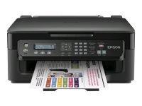 EXDISPLAY Epson WorkForce WF-2510WF All in One Inkjet Printer