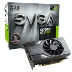 EVGA GeForce GTX 1060 6GB GDDR5 DVI-D HDMI 3x DisplayPort PCI-E Graphics card
