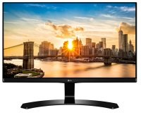 "LG 22MP68VQ 21.5"" IPS Full HD Monitor"