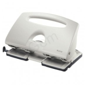 Leitz 5132 4-Hole 40 Sheet Hole Punch