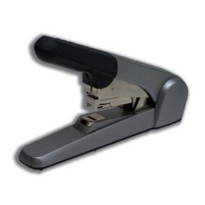 Leitz 5552 Heavy Duty Metal Stapler (Grey) 60 Sheets of 80gsm Paper