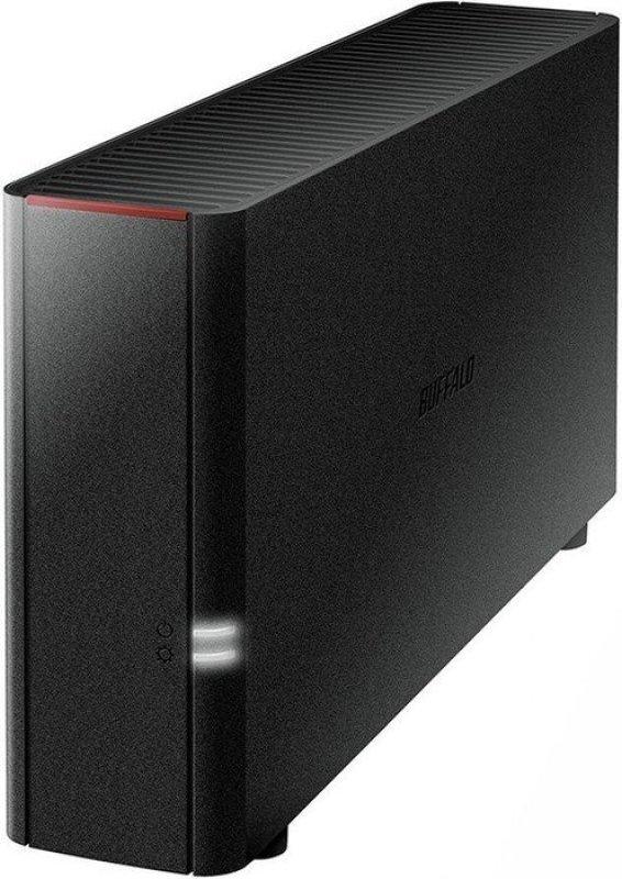 Buffalo LinkStation 510 2TB (1 x 2TB) 1 Bay NAS