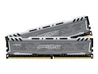 Crucial Ballistix Sport LT 32GB Kit DDR4 2400MHz Memory Kit BLS2C16G4D240FSB