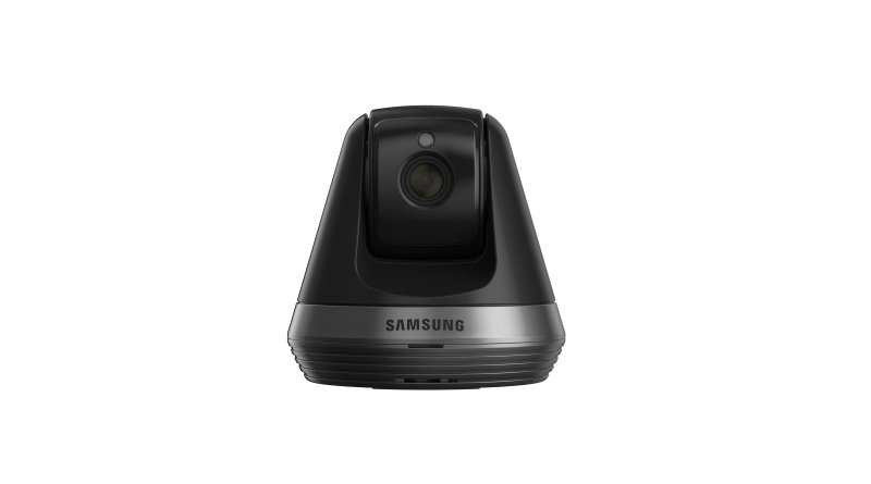 Samsung SmartCam Full HD Wi-Fi Pan/Tilt+Motion Tracking