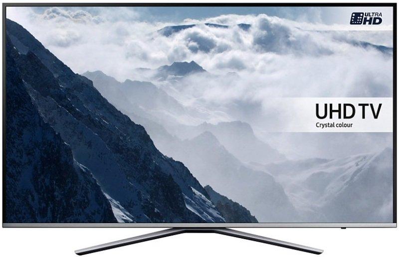 """Samsung 55"""" UE55KU6400U UHD TV"""