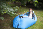 Chillout Air Lounger - Blue