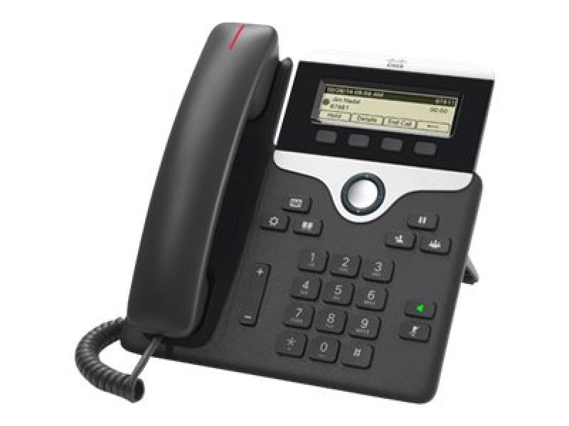 Cisco IP Phone 7811 VoIP phone