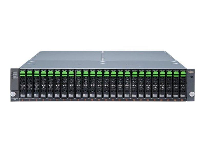 Fujitsu ETERNUS JX 40 storage enclosure