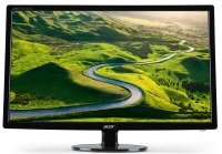 "Acer S241HL 24"" Full HD 1ms Slim  Monitor"