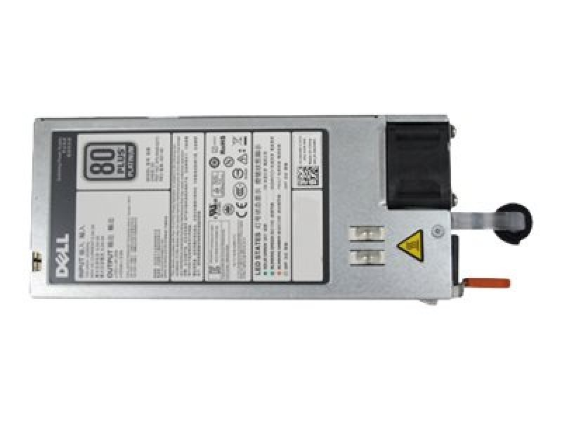 Image of Dell Single 550W Hot-plug Power Supply