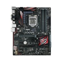 EXDISPLAY Asus H170 Pro Gaming Socket 1151 VGA DVI-D DisplayPort 8-Channel HD Audio ATX Motherboard