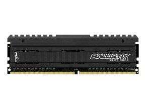 Crucial Ballistix Elite 8GB DDR4-2666 UDIMM Memory BLE8G4D26AFEA