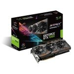 Asus GTX ROG STRIX 1060 Gaming 6GB GDDR5 Graphics Card
