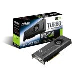 Asus GTX 1060 TURBO 6GB GDDR5 Graphics Card