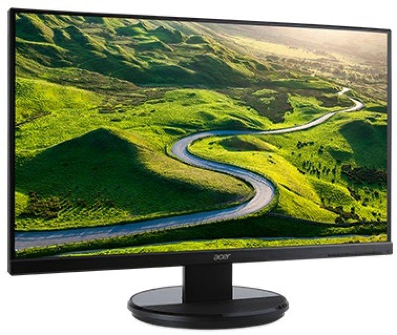 """Acer K272HULE 27"""" WQHD LED Monitor"""