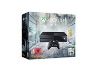 Xbox One Console with Kinect, Dance Central 3, Zoo Tycoon & Kinect Sports Rivals