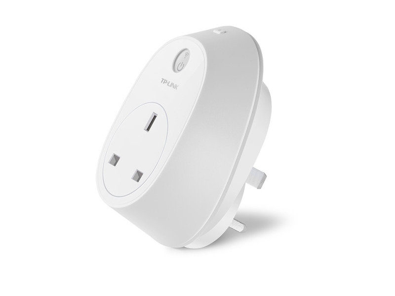 TP LINK HS110 Wi-Fi Smart Plug with Energy Monitoring