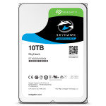 "Seagate SkyHawk 10TB Surveillance Hard Drive 3.5"" SATA III 6GB's 7200RPM 256MB Cache"