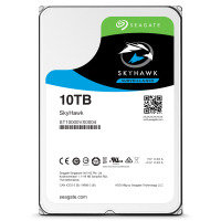 """Seagate SkyHawk Surveillance 10TB 3.5"""" Hard Drive"""