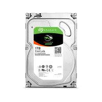 "Seagate FireCuda 1TB 3.5"" Hybrid Hard Drive - SSHD"