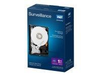 WD Surveillance 1TB SATA 6Gb/ s Hard Drive