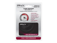 PNY High Performance Reader 3.0 card reader USB 3.0