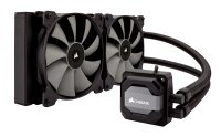 EXDISPLAY Corsair Hydro Series H110i 280mm Extreme Performance Liquid CPU Cooler