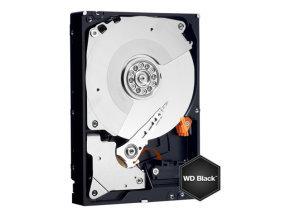 WD Black Performance Desktop 4TB SATA 6Gb/ s Hard Drive