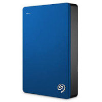 Seagate Backup Plus 4TB Portable HDD
