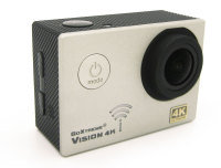 GoXtreme Vision 4K Ultra HD Action Camera