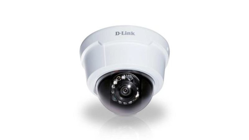 D-Link DCS-6113 Dome Network Camera Full HD Day And Night