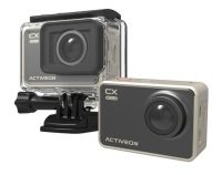 ACTIVEON CX Gold Full HD Action Camera